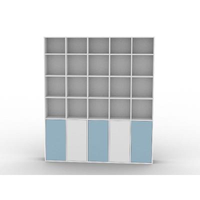 Bibliothèque personnalisable