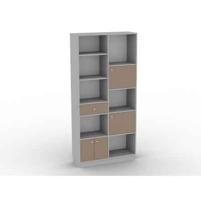 Bibliothèque de séparation