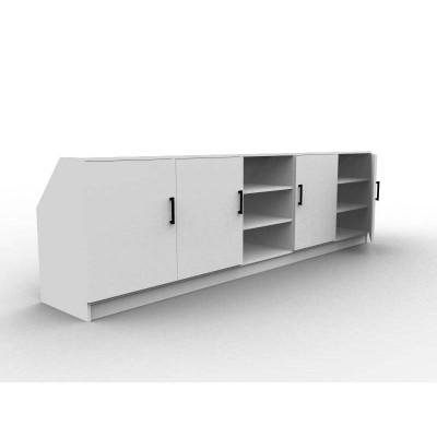 Dachschräge Möbel